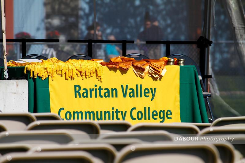 RVCC Commencement 2014