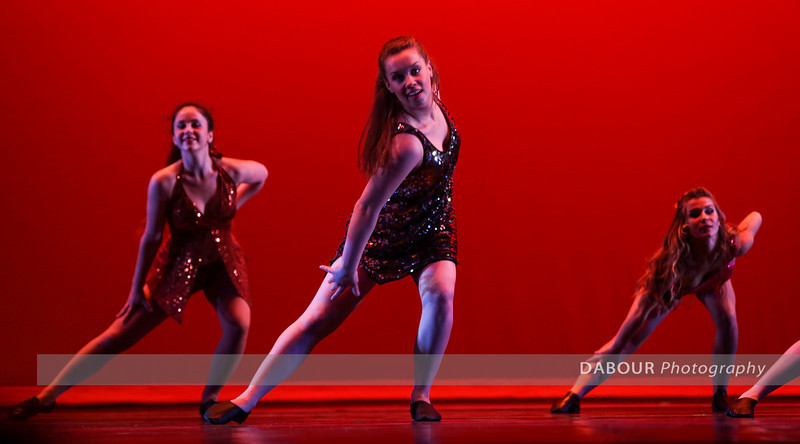 Photos of select dancers at the RVCC Spring Dance Concert 2013