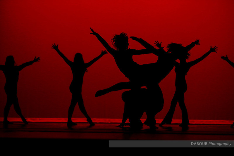 RVCC Student Dance Concert 2014