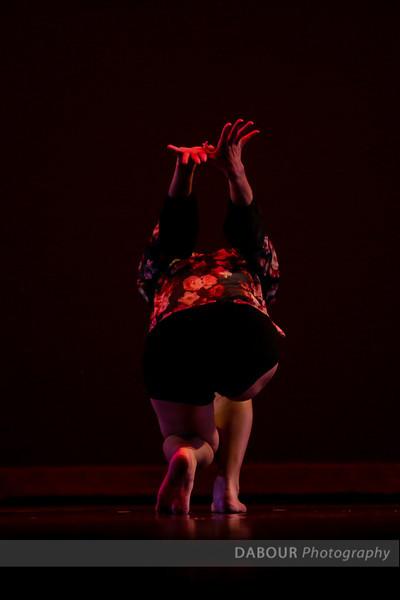 RVCC Student Dance Concert 2014