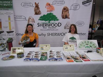 sherwood at BF