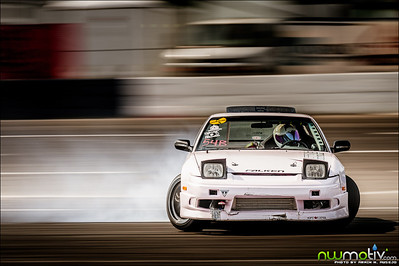 Evergreen Drift Pro-Am Round 5 2012