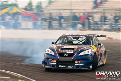 Formula D 2009