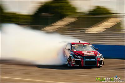Formula D 2011