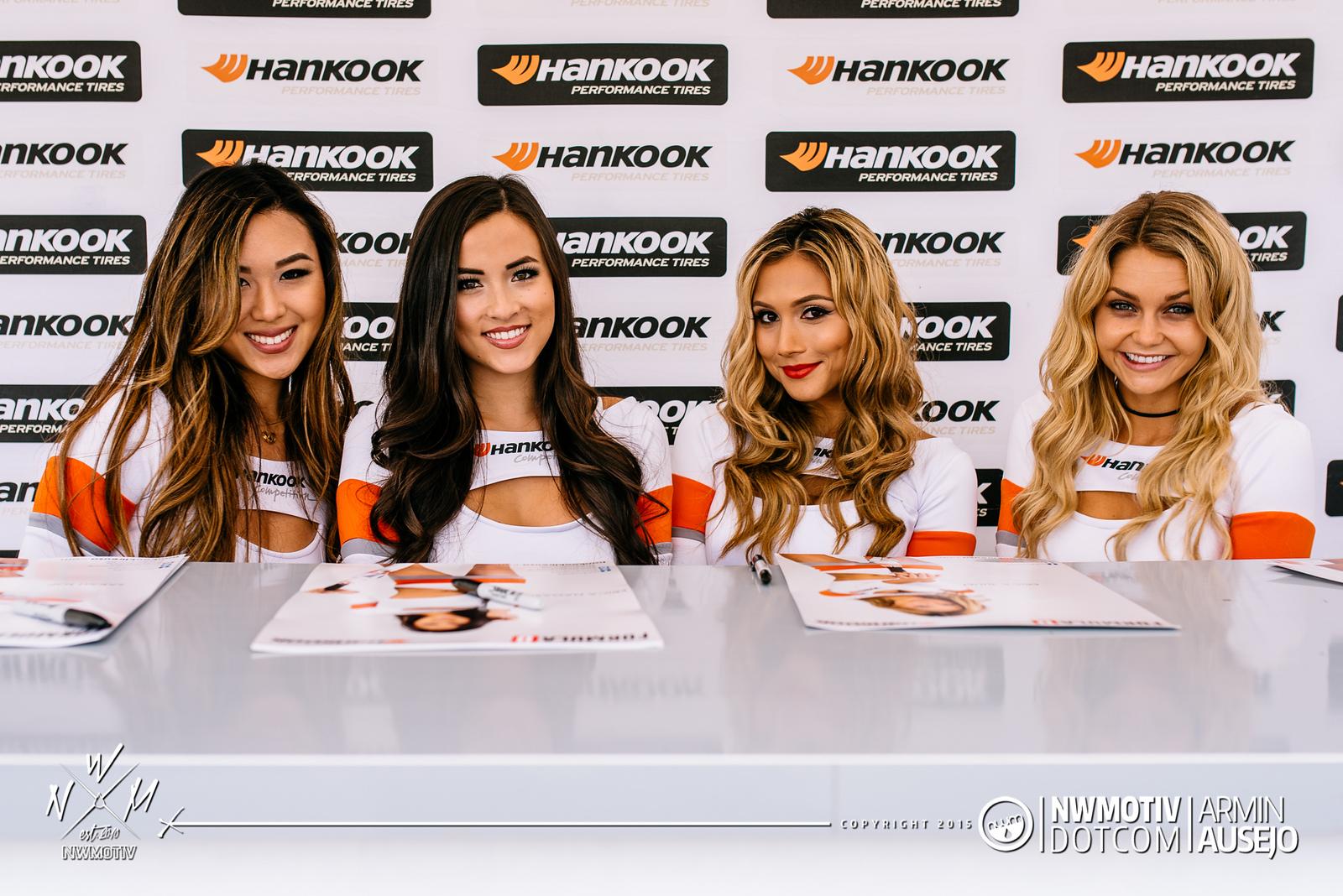 Hankook Girls