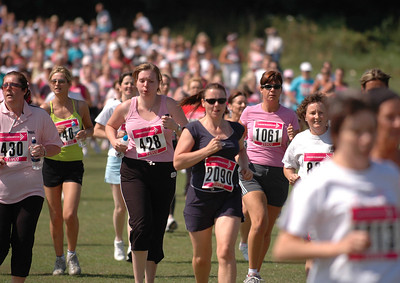 'Race for Life'