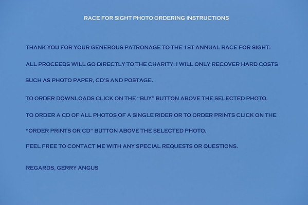 Photo Ordering Instructions