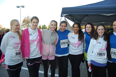 2012 Race for the Cure