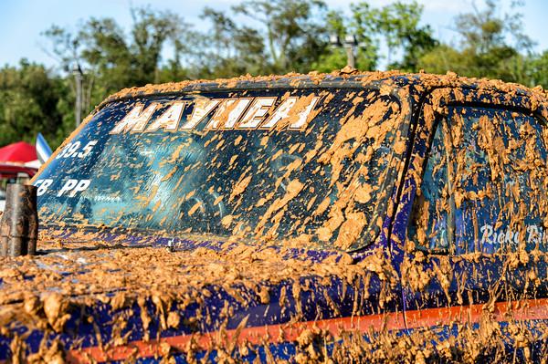 WV Mud Hunters Motorsports