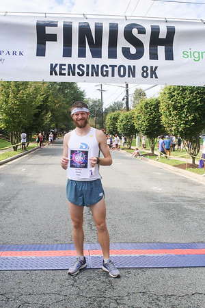 Kensington 8K Awards