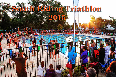 South Riding Triathlon 2015