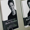 Rachel Maddow accepted the John Steinbeck Award on February 25th, 2012, at San Jose State University's Morris Dailey Auditorium.<br /> <br /> Photo by Jessica Shirley-Donnelly, JRSD Photography