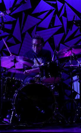 Rai at Drummers Fest