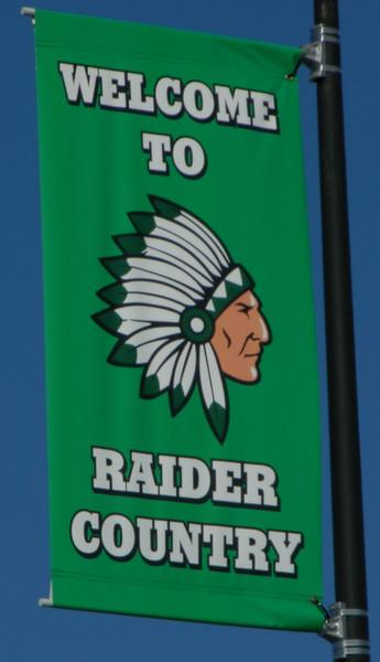 Raiderfest 2013