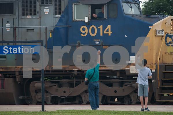 Railroad Days 2011