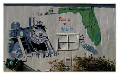 Rails To Trails Ride 2011