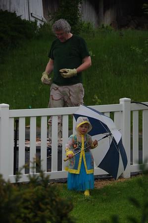 Rainy Day 5/15/16