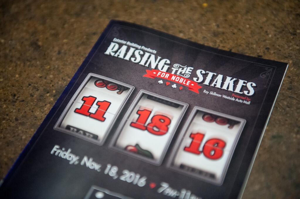 Raising The Stakes 2016-113