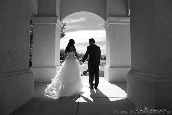 Rajesh & Poornima's Wedding