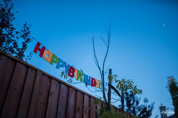 Raju's Birthday