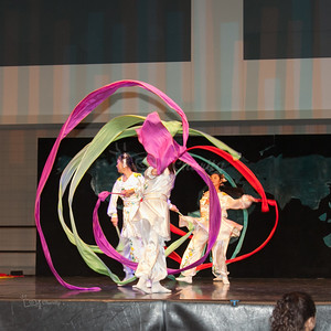 27th International Festival of  Raleigh, 2012