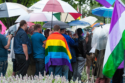 SLC Vigil for Orlando