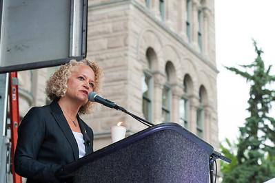 Openly Gay Salt Lake City Mayor Jackie Biskupski