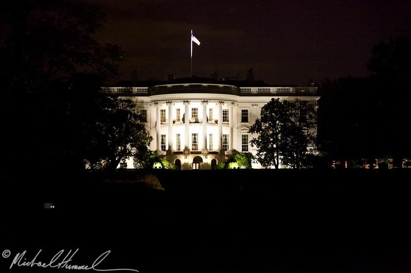 Hello Mr. Obama