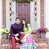 Ram & Divya Housewarming