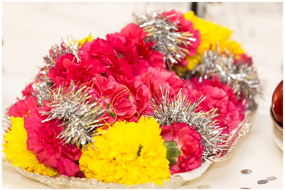 Rammohan & Subhadra 25th Anniversary