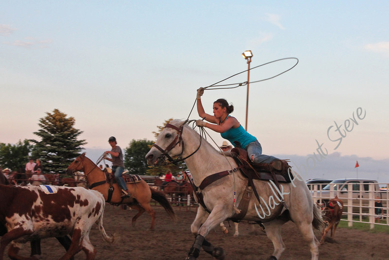 RANCH RODEO 2011