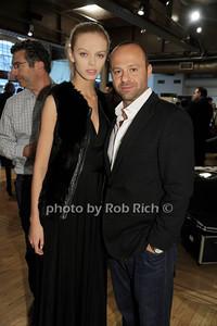 Valeriya, Artie Dozortsev photo by Rob Rich/SocietyAllure.com © 2014 robwayne1@aol.com 516-676-3939