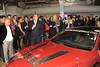 Bradford Rand, Aston Martin<br /> photo by Rob Rich/SocietyAllure.com © 2014 robwayne1@aol.com 516-676-3939