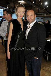 Valeriya, Artie Dozortsev photo by Rob Rich/SocietyAllure.com © 2014 robwayne1@aol.com 516-676-3939