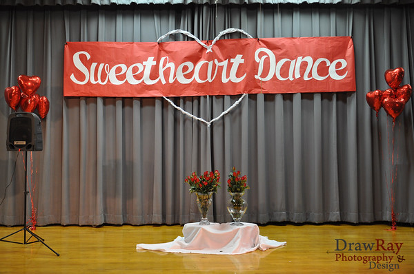 Randolph Mother Son Dance