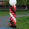 Pre-Run - Balloon Marker