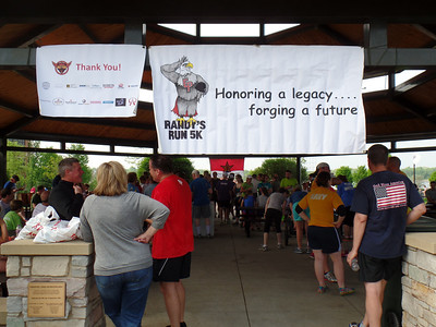 2014-05-26 - Fifth Annual Randy's Run