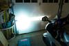Low beam + Denali running lights.