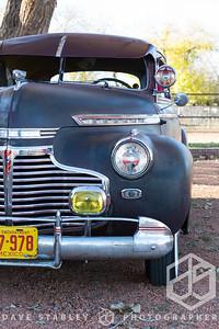 Rat Rod 41 Chevy-7756