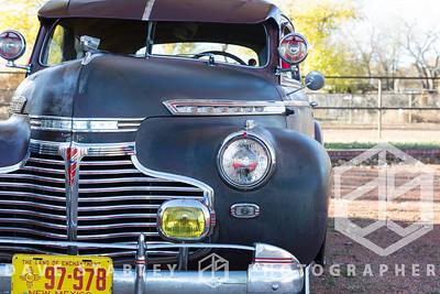 Rat Rod 41 Chevy-7755