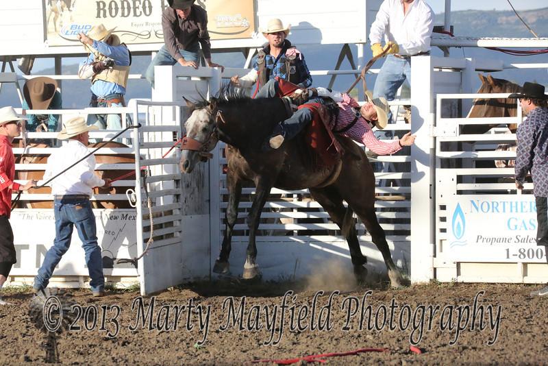 Raton Rodeo Friday Night_2484