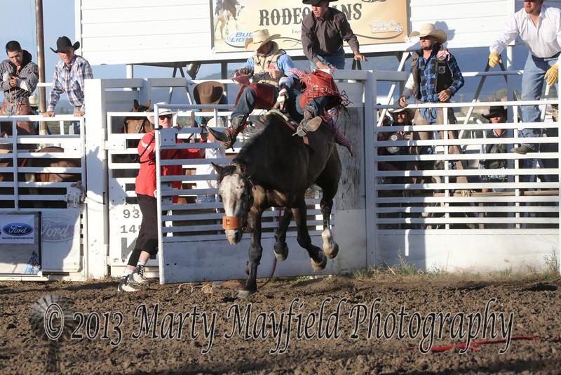 Raton Rodeo Friday Night_2485