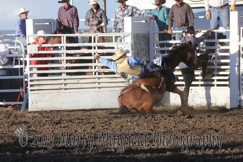 Raton Rodeo Friday Night_2497