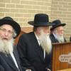 Rav Nosson Tzvi visit NIRC-3305