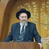 Rav Sheftel Neuberger introduces Rav Nosson Tzvi Finkel
