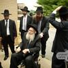 Rav Nosson Tzvi visit NIRC-3298