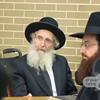 Rav Nosson Tzvi visit NIRC-3311