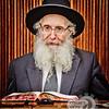 Rabbi Nosson Tzvi Finkel speaking in Ner Yisroel