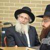 Rav Nosson Tzvi visit NIRC-3313
