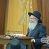 Rav Nosson Tzvi visit NIRC-3351